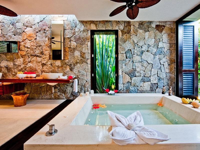 Los 10 mejores baños del mundo