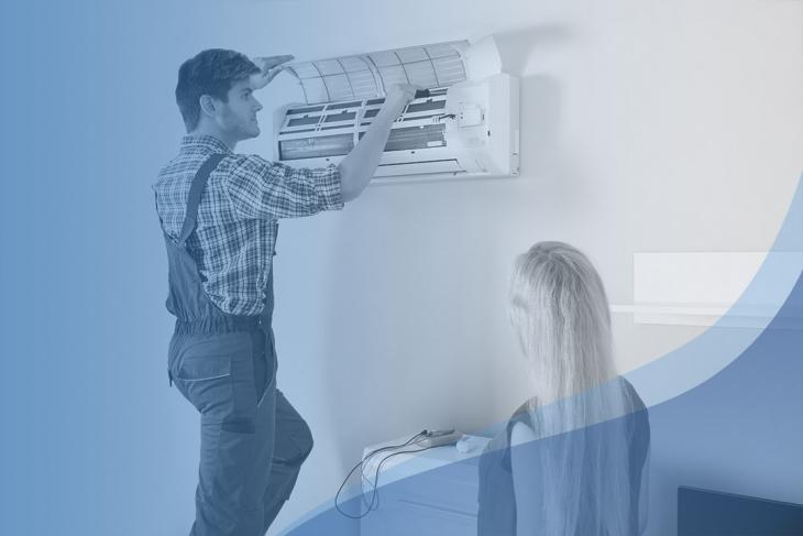 ¿Cuándo es el mejor momento para instalar el aire acondicionado?