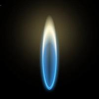 calderas madrid llama gas