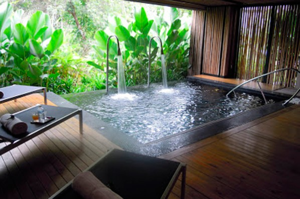 jacuzzi selva tailandia fontaneros madrid