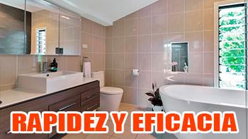empresa de reformas de baño en Campo Real cambiar bañera por plato de ducha fontaneros en Campo Real