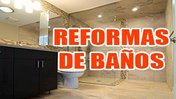 empresa de reformas de baño en Campo Real cambiar bañera por plato de ducha